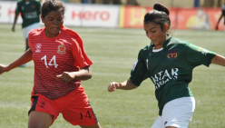 Dreams do come true - Soumya Guguloth after making India debut in Turkey
