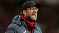 Klopp rules out defender signing in January with Liverpool already well-stocked