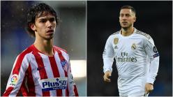Hazard, Griezmann and Joao Felix headline record transfer spend in 2019