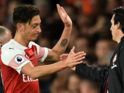 Ozil surpasses Klinsmann to set Premier League record