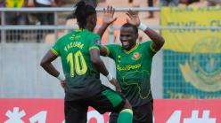 Kaseke: How Songne understanding contributes to goalscoring form at Yanga SC