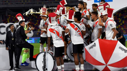 River Plate vs Argentinos Juniors: How to watch Liga Argentina matches