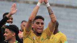 Bafana Bafana player ratings after Ethiopia win: De Reuck impressive, Mokoena outclassed