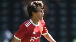 Pellistri reveals dream Man Utd transfer nearly fell through due to his