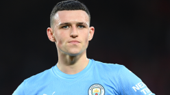 Manchester City star Foden set to sign six-year contract extension