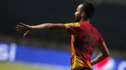 Esperance striker Khenissi hoping to meet Liverpool in the Fifa Club World Cup final