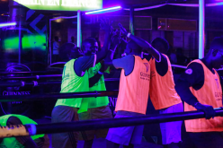 From big prizes to the ultimate skill challenges - Guinness Night Football has arrived in Kenya