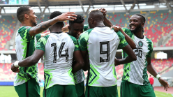 Nigeria not the best when it comes to African football right now – Ikpeba