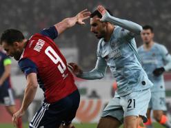 UEFA investigates Chelsea over alleged racist incidents at Vidi