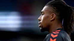 Everton provide injury update on Iwobi ahead of West Ham United clash