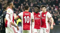 Lassina Traore: Shakhtar Donetsk sign Ajax forward on a permanent deal