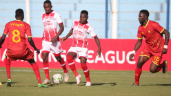 Caf Champions League: Simba SC claim Al Merrikh should be punished for allegedly fielding suspended players