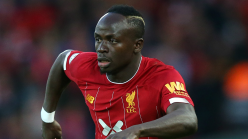 Henderson wants Mane to continue fantastic form as Liverpool clash with Salzburg