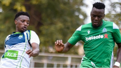 Caf Confederation Cup: Predicted Gor Mahia XI to play Al-Ahly Merowe