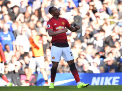 Martial, Mahrez, Calvert-Lewin and the Goal Pressure Index Team of the Week