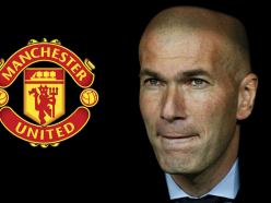 Next Manchester United Manager Odds: Zinedine Zidane leads the betting to replace Jose Mourinho