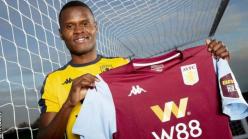 Genk's Odey sends message to Samatta after Aston Villa move