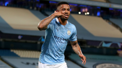 Gabriel Jesus hoping to give up Champions League record as he eyes more success with Man City