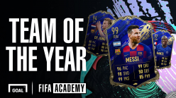 Video: Messi, Mbappe or Mane? FIFA 20 Team of the Season cards rated