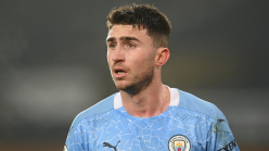 Garcia responds to Laporte transfer talk after leaving Manchester City for Barcelona