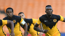 Mathoho: Could Tower be the inspiration Kaizer Chiefs need?