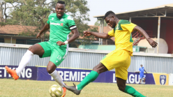 Gor Mahia travel with just 17 players for Al Ahly Merowe encounter in Caf Confederation Cup