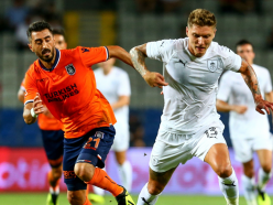 Burnley v Istanbul Basaksehir Betting Preview: Latest odds, team news, preview and predictions