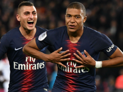 Buffon: Mbappe can be one of the best ever