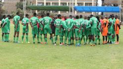 Odhiambo defends Harambee Stars