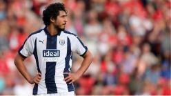 Hegazi: Bilic explains Egyptian's West Bromwich Albion absence