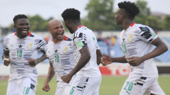 2022 World Cup qualifying: Partey's goal wins Ghana massive three points as pressure mounts on South Africa