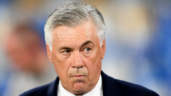Ancelotti vows he will