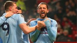 Manchester United 0-2 Burnley: Solskjaer