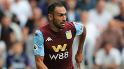 Experienced Elmohamady can be relied upon by Aston Villa – Robinson
