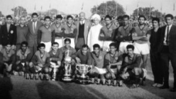 1960 -1965: When Chuni Goswami & co propelled Mohun Bagan to the zenith of success