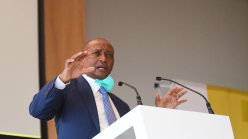 Motsepe set to become Caf President as Ahmad loses Cas appeal