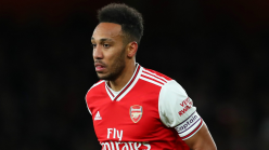 Aubameyang unfazed over Arsenal contract situation during Instagram Q&A