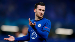 Chilwell eases ankle injury concerns as Chelsea reflect on derby draw with Spurs