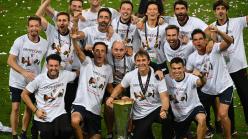 Kounde reiterates Sevilla commitment amid Real Madrid link