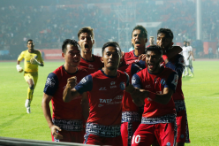 Chennaiyin FC continue to concede late goals post John Gregory era