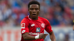Abass leads Utrecht past FC Eindhoven in Dutch Cup