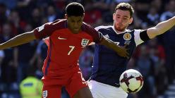 When did Scotland last beat England? Tartan Army record against