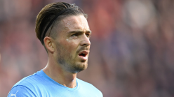 How to get Jack Grealish hair: Manchester City star