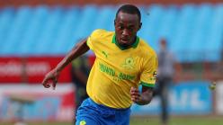 Mamelodi Sundowns striker Shalulile, McCarthy win PSL awards