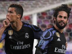 Isco: Real Madrid won't cry over Ronaldo – he didn't want to be here!