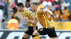 Nurkovic and Castro injuries a blessing in disguise for Kaizer Chiefs - Ndlanya