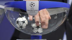 Champions League last 16: Qualified teams, draw & when do the matches take place?
