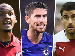 Completed Premier League 2018-19 transfers - arrivals, departures & contracts expiring for all 20 clubs