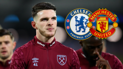 Rice's suitors warned West Ham star is worth 'far more than £100m' ahead of summer transfer window