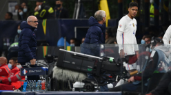 Varane out for weeks for Man Utd after France defender suffered injury vs Spain